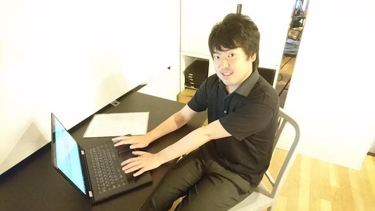 GEEK JOBのメンター